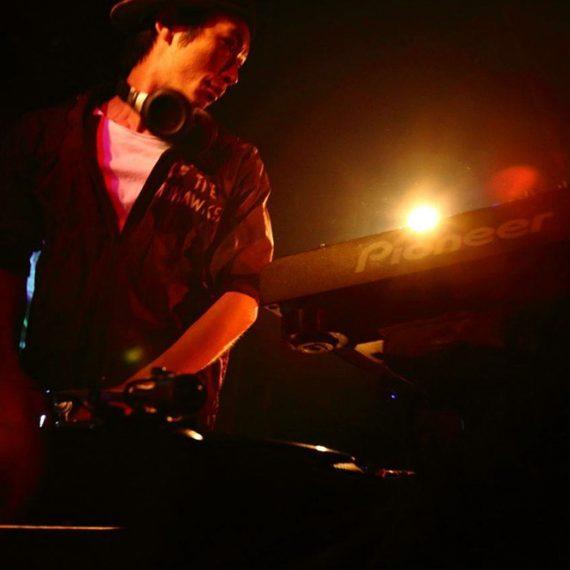 ナカシマ-セイジ(Alffo-Records)